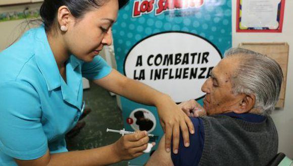 Recomiendan a la ciudadanía que se vacunen. (USI)