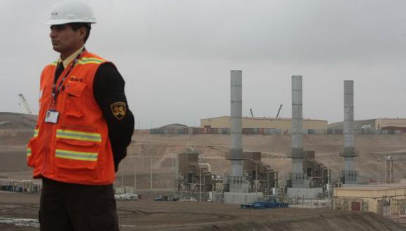 CIERRE PETROLERO. Antes de fin de año se concretará el traspaso de los activos a Shell. (Rafael Cornejo)