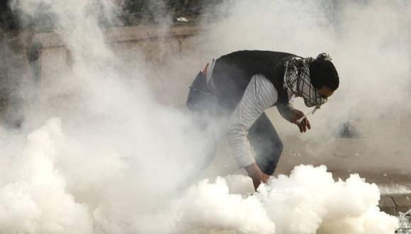 Protestas dejan seis muertos. (Reuters)