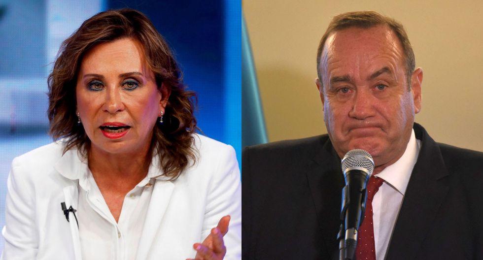 Guatemala tendrá segunda vuelta para elegir un nuevo presidente. (Foto: EFE / AFP)