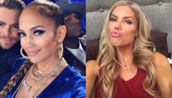 Jennifer Lopez: mujer señalada como amante de Alex Rodríguez rompe su silencio y responde vía Twitter. (Foto: Instagram)