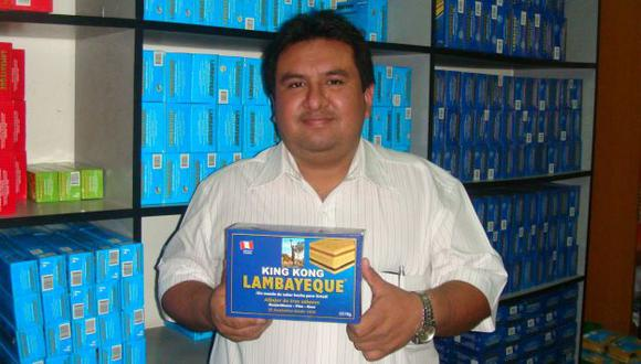 Sus productos llegan a todo el Perú. (USI)