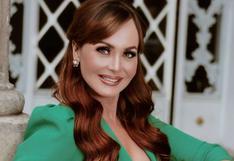 """Gaby Spanic se retiró de las telenovelas hace 7 años y la última fue """"Siempre tuya Acapulco"""""""