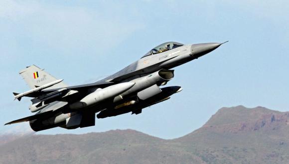 Estado Islámico derribó helicóptero ruso en Siria. (EFE)