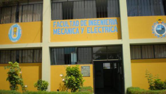 Lambayeque: delincuentes roban 21 computadoras de la Universidad Pedro Ruíz Gallo (Foto referencial).