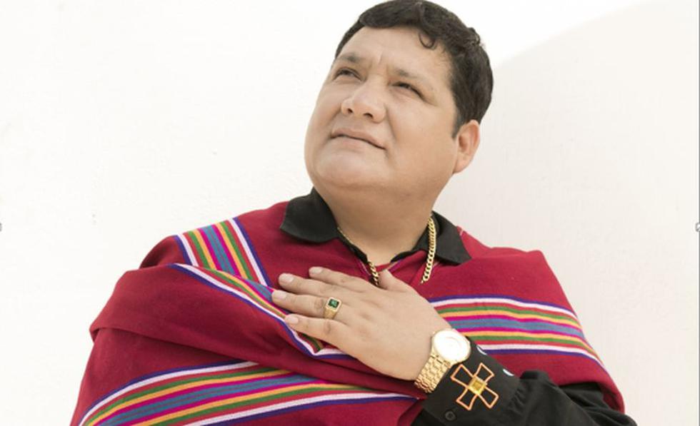 Mao Fernández.