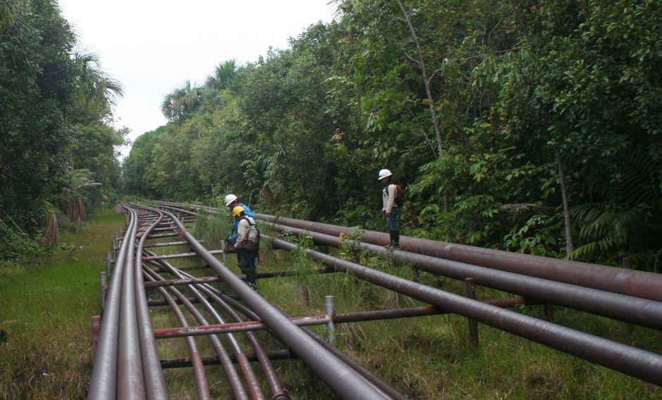 Los sistemas de transporte de hidrocarburos de la selva norte y selva central se han registrado 45 actos de sabotaje entre 2011 y 2018, señaló el SNMPE. (Foto: Andina)