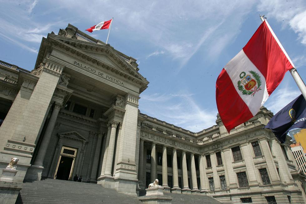 El Poder Judicial condenó a la mujer que también maltrata físicamente a la menor. (Andina)