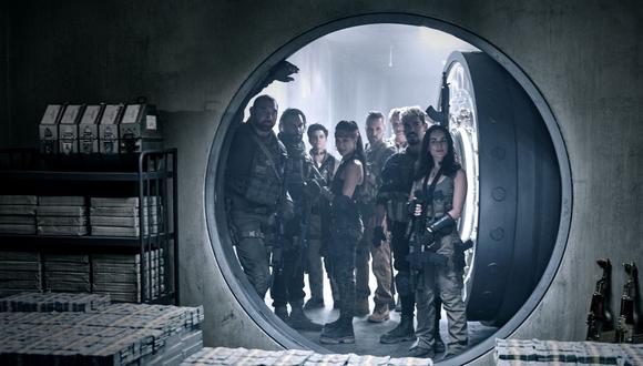 """Netflix reveló las primeras imágenes de """"El ejército de los muertos"""", lo nuevo de Zack Snyder. (Foto: CLAY ENOS/NETFLIX)"""