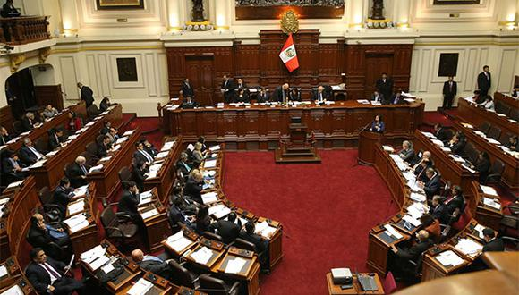 Congresistas se pronunciaron tras declaraciones del cardenal Pedro Barreto. (Foto: Agencia Andina)