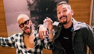 Mau y Ricky presentan en exclusivo su nuevo tema musical 'Papás'