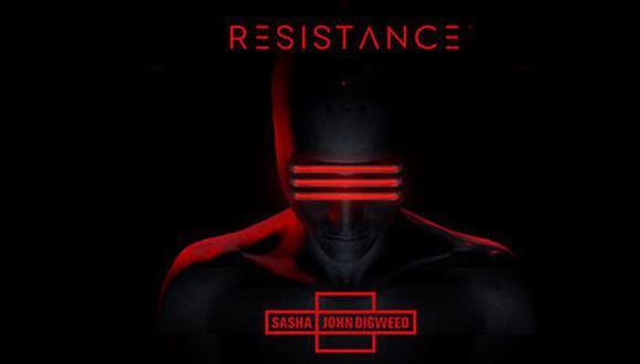 Resistance Perú 2017: Sasha y John Digweed encabezarán la segunda edición de este festival. (Ultra/Resistance)