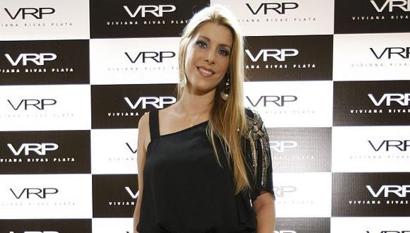 Viviana Rivasplata confesó sus verdad en el sillón blanco de Gisela. (USI)