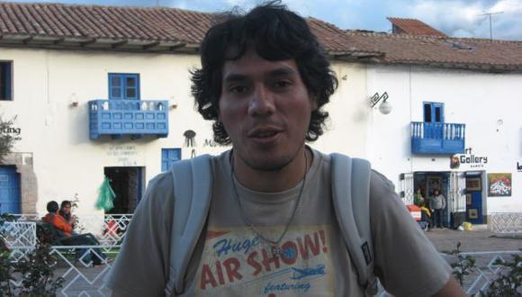 Ciro Castillo murió en el Colca en 2011. (Difusión)