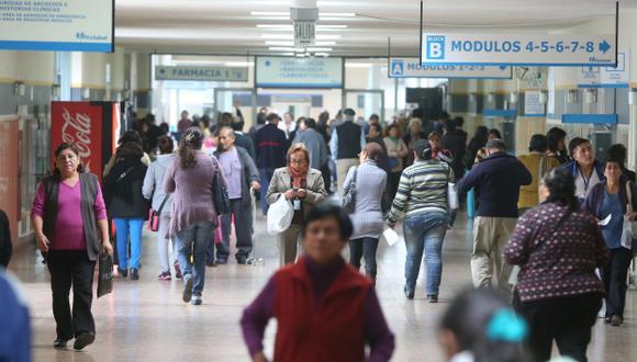 Histórico parto en Arequipa no presentó complicación (USI)
