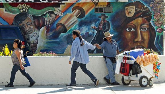 Los ambulantes ya no serán perseguidos en California. (Foto: AP)