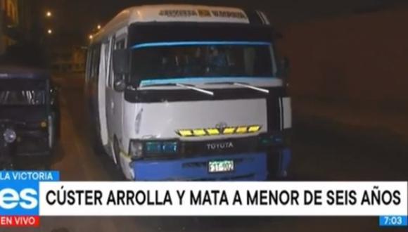 La unidad vehicular que ocasionó este fatídico accidente no contaba con Seguro Obligatorio contra Accidentes de Tránsito (SOAT) vigente.