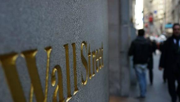 La NYSE cerró al alza el lunes. (Foto: AFP)