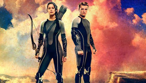AGUERRIDA. Katniss volverá  a la arena. (Difusión)