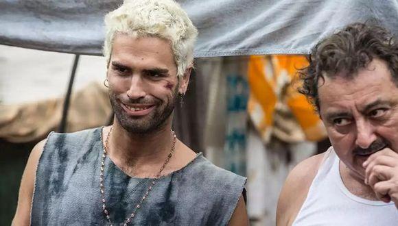 """Nicolás Furtado protagoniza a """"Diosito Borges"""" y en esta nueva temporada tendrá una ardua tarea que cumplir. (Foto: Underground)"""