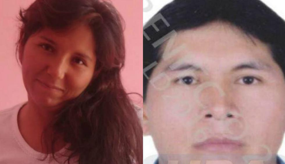 Roxana Huamán Quispicusi, de 30 años, fue asesinada por su pareja el taxista Fernando Flores Flores, de 35 años, en plena calle, en el distrito de Mariano Melgar, Arequipa. (Facebook/@roxana.huamanquispicusi)