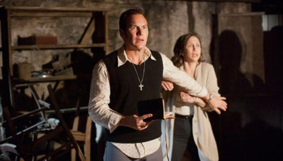 Warner Bros. enfrenta demanda por 'El Conjuro' (Captura)
