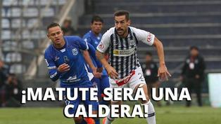 Hinchas de Alianza Lima agotaron entradas para segunda final