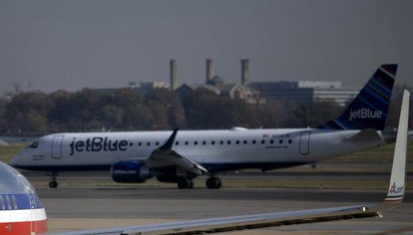 Aerolínea trasladará a más de 150 pasajeros en cada vuelo. (Bloomberg)
