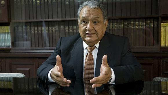 Denuncian al procurador Julio Galindo por liberar a terroristas. (USI)