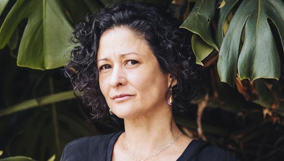 Pilar Quintana (Cali, 1972) publica en Perú la reedición de 'Caperucita se come al lobo'  (Foto: Manuela Uribe /Archivo de la autora)