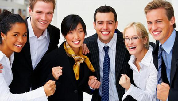 Buen clima laboral genera mayor ganancias. (asambleadedioselcordero.org)