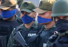 Venezuela: mueren cuatro militares durante operación en frontera con Colombia