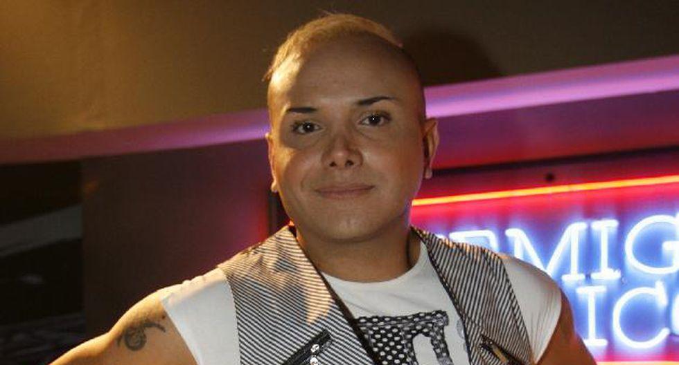Aparecerá en el programa de Lorena Caravedo. (USI)