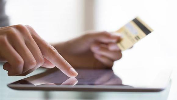 ¿Usted ya compró por Internet? (Foto: AFP)