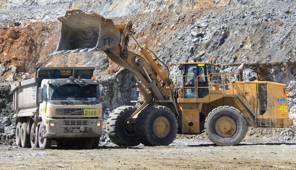 Proyecto de cobre está ubicado en el sur del país, en Moquegua. (USI)