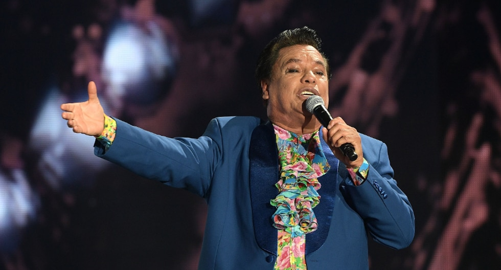 Cantante llamó la atención de todo México al publicar fotografía de Juan Gabriel justo cuando todos esperan su supuesto regreso.  (Foto: AFP)