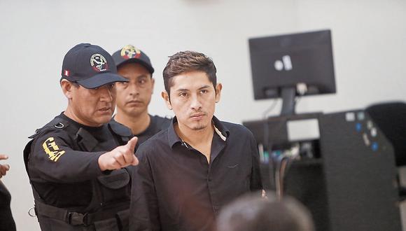 Días claves. Para la Fiscalía, Oropeza es responsable del envío de droga a Europa por el Callao.