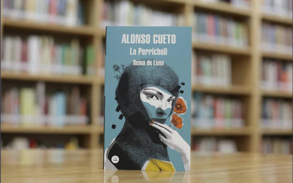 Alonso Cueto: Hijos de la Perricholi.