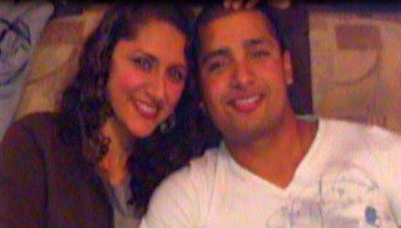 La agente recibió el disparo tras discutir con Montero Rojas. (Captura de TV)