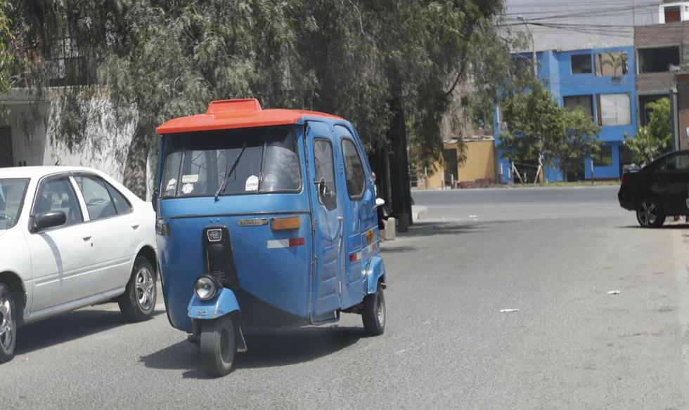 Los Olivos: Mototaxista es asesinado de 8 balazos [GEC/Referencial]