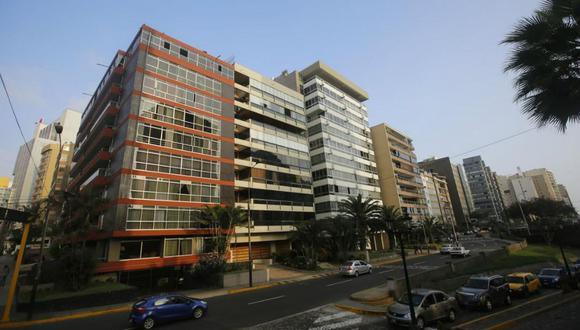 """En Lima hay """"suelos muy buenos"""", según el ministro de Vivienda. (Foto: GEC)"""