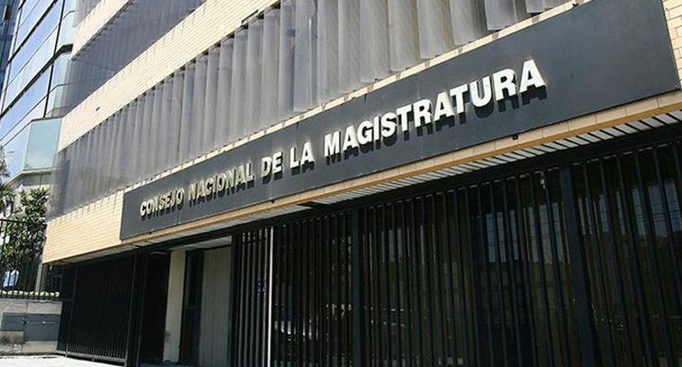 La Junta Nacional de Justicia es la entidad que remplazará al desactivado Consejo Nacional de la Magistratura (CNM). (Foto: Andina)