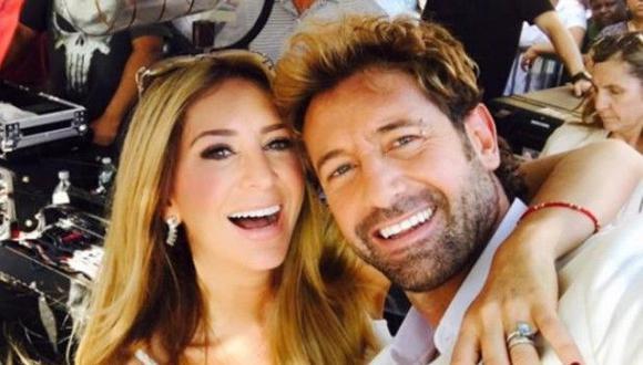 Gabriel Soto reacciona al nuevo romance de Geraldine Bazán con empresario. (Foto: Instagram).