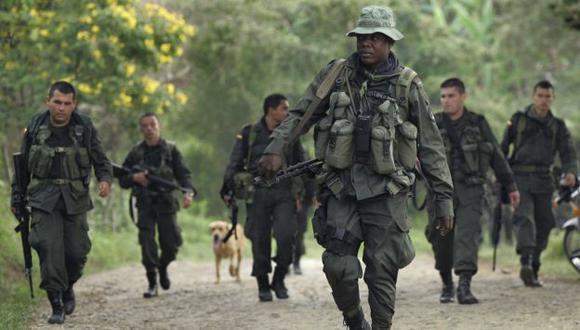 PAZ. FARC han expresado su deseo de que el diálogo tenga éxito. (AP)