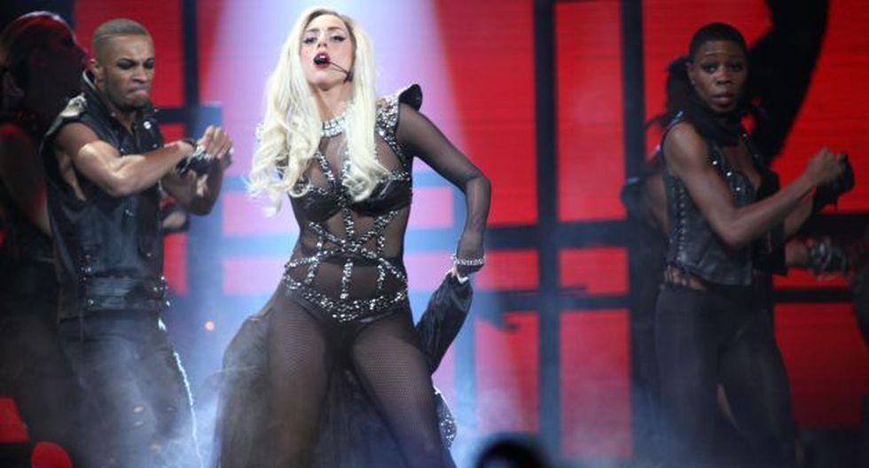 Gaga decidió ponerle un alto cuando la enfermedad empezó a afectar su voz. (Reuters)