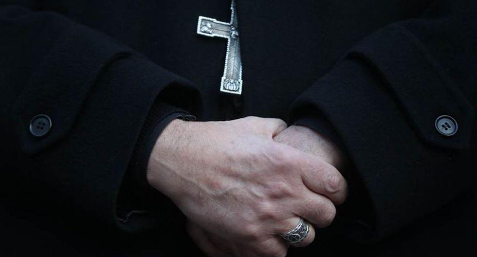 """Elfundador de la asociación Eckiger Tisch deseó que la Iglesia católica abra un debate amplió en su seno para estudiar realmente cómo hacer de ella """"un lugar seguro para los niños"""". (Foto: EFE)"""