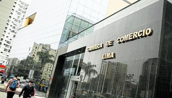 La Cámara de Comercio de Lima (CCL) considera importante que se garantice la continuidad del modelo económico. (Foto: GEC)