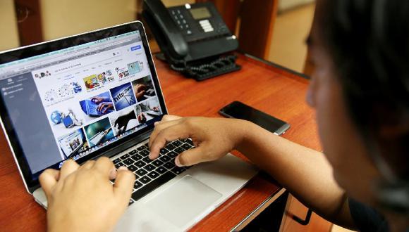 Realizarán feria virtual para ofrecer productos de diversos sectores por Navidad. (Foto: GEC)