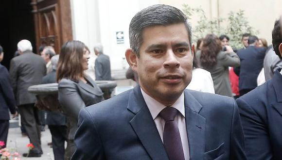 Presidente del Congreso, Luis Galarreta, dice que la mayoría de peruanos espera la liberación de Alberto Fujimori.