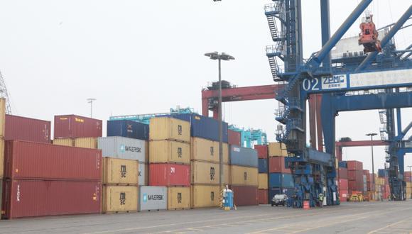 China fue el principal comprador el año pasado. (USI)